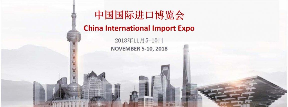 China International Import Expo (CIIE) | Singapore Chinese