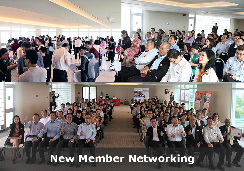 nm networking